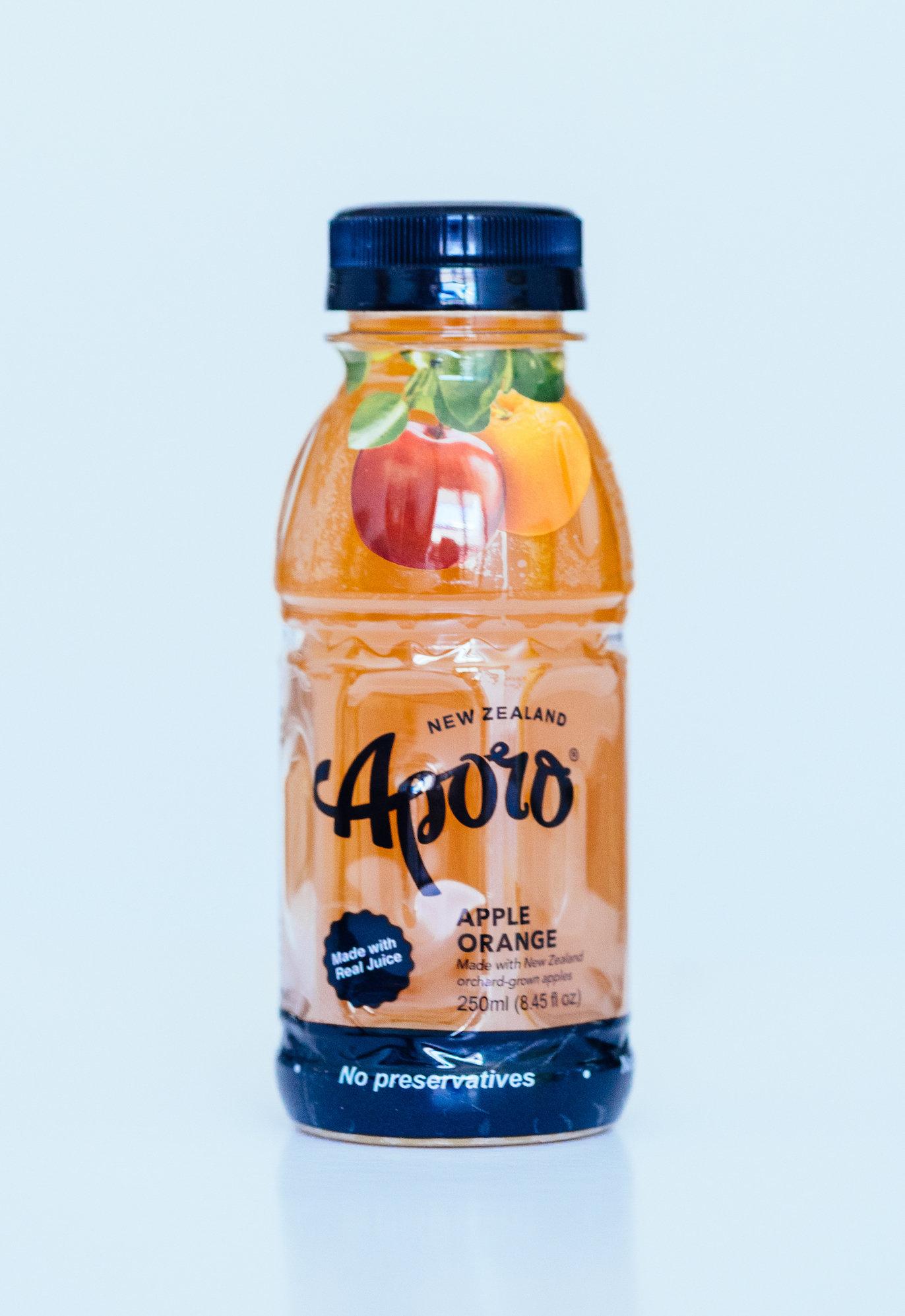APORO Apple Orange 00034