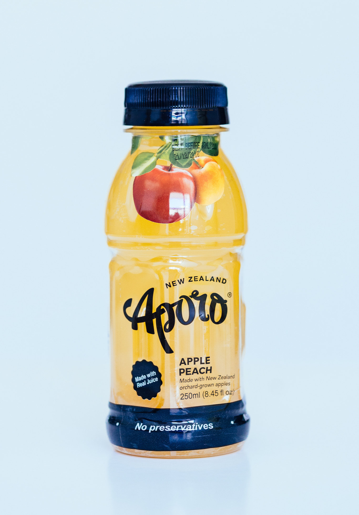 APORO Apple Peach 00035
