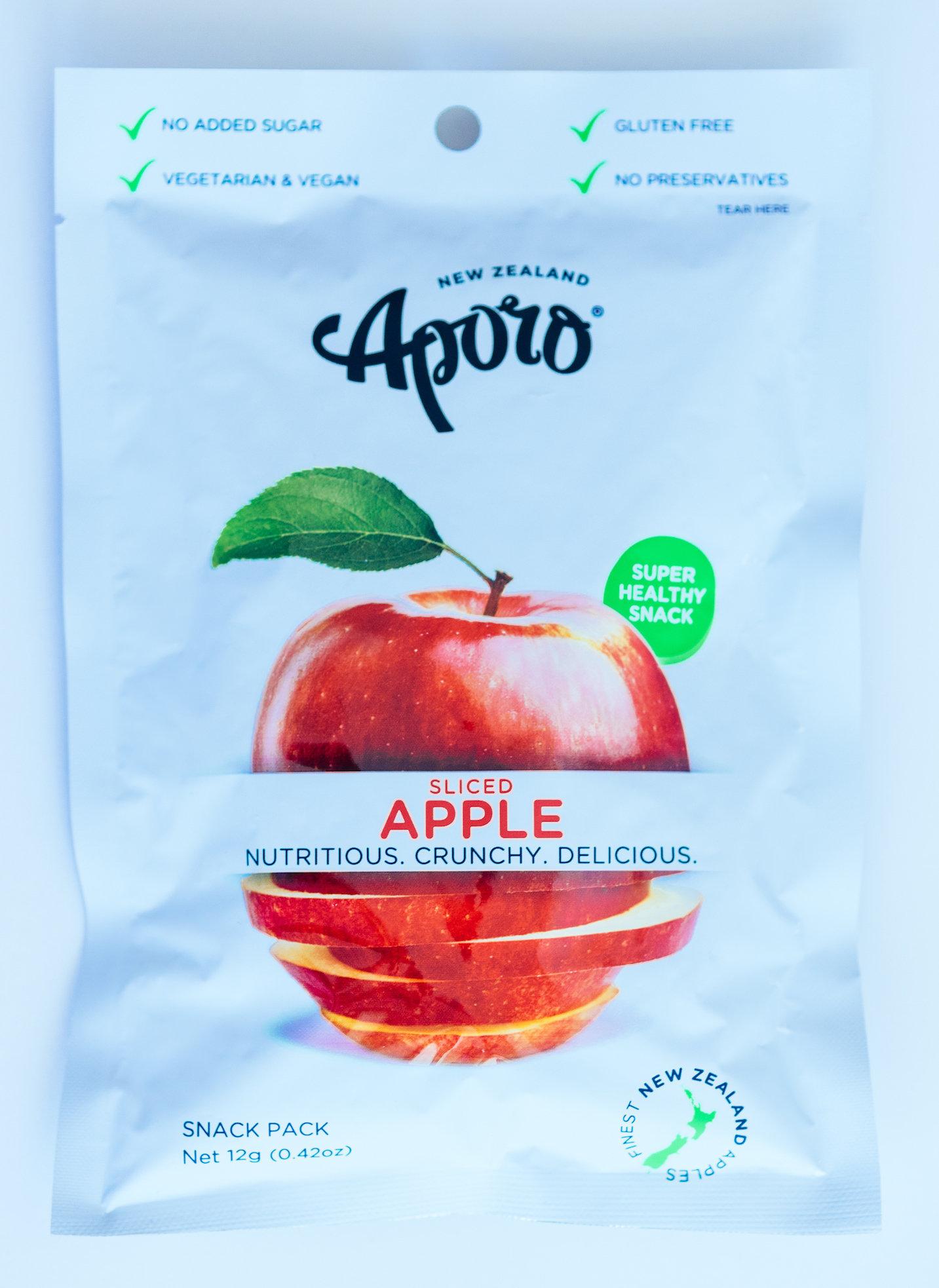 APORO Apple Snacks 00037