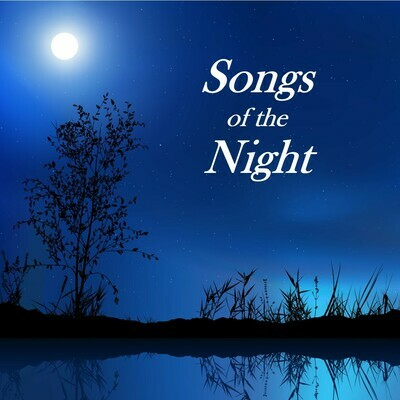 Songs of the Night Ticket