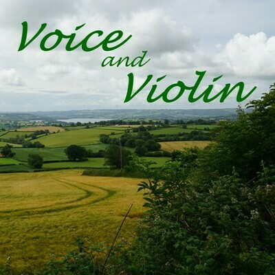 Voice and Violin Ticket