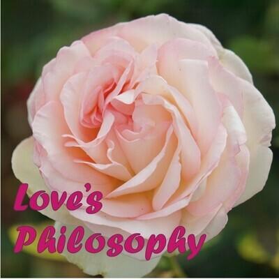 Love's Philosophy Ticket