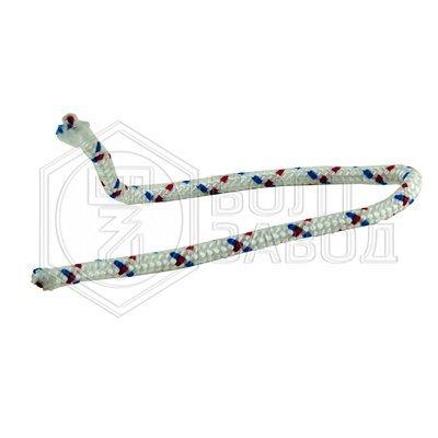 Шнур плетеный  диаметром 8 мм