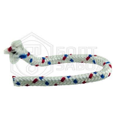 Шнур плетеный  диаметром 12 мм