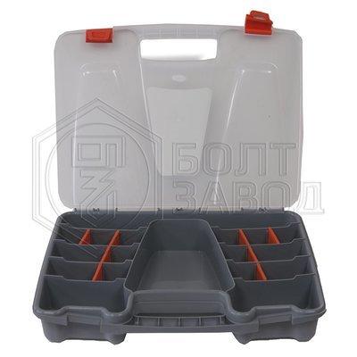 Органайзер пластиковый 370х280х60 мм
