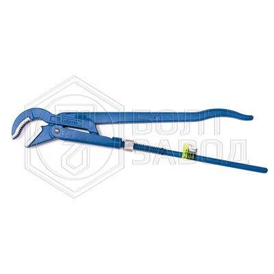 Трубный рычажный ключ №3 СИБРТЕХ