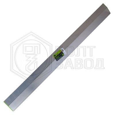 Правило алюминиевое  Трапеция длиной 1 метр