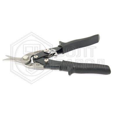 Ножницы по металлу прямой и левый рез 250 мм GROSS