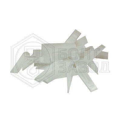 Клинья 30*6*5 мм, для кладки плитки