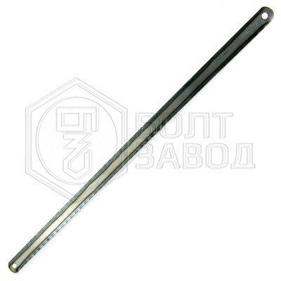 Полотна для ножовки по металлу 300 мм фирмы SPARTA