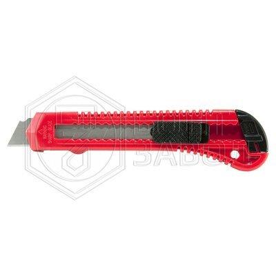 Нож выдвижной 18 мм фирмы MATRIX