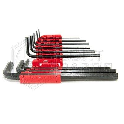 Набор ключей имбусовых 1.5 * 10 мм
