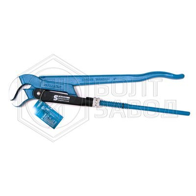 Трубный рычажный ключ №3 тип S GROSS
