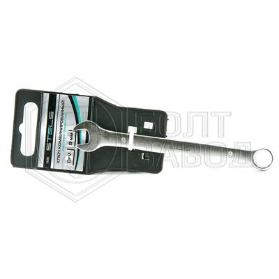 Ключ комбинированный фирмы STELS размером 9 мм