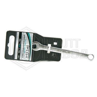 Ключ комбинированный фирмы STELS размером 7 мм