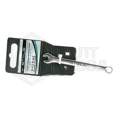 Ключ комбинированный фирмы STELS размером 6 мм