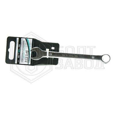 Ключ комбинированный фирмы STELS размером 11 мм
