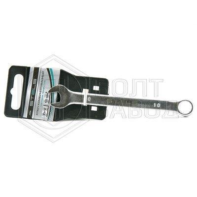 Ключ комбинированный фирмы STELS размером 10 мм
