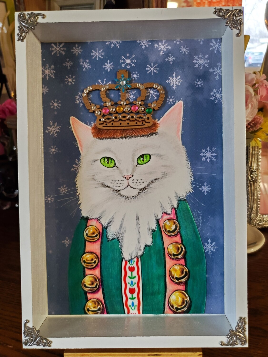 Father Catmas