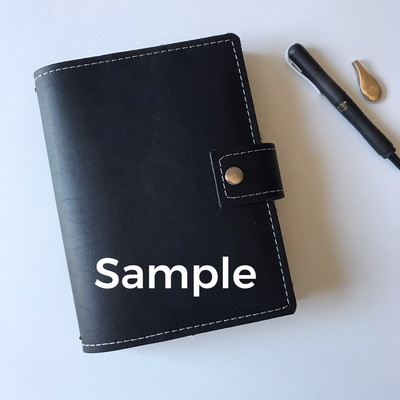 Note Planners  in A6, B6 and Standard