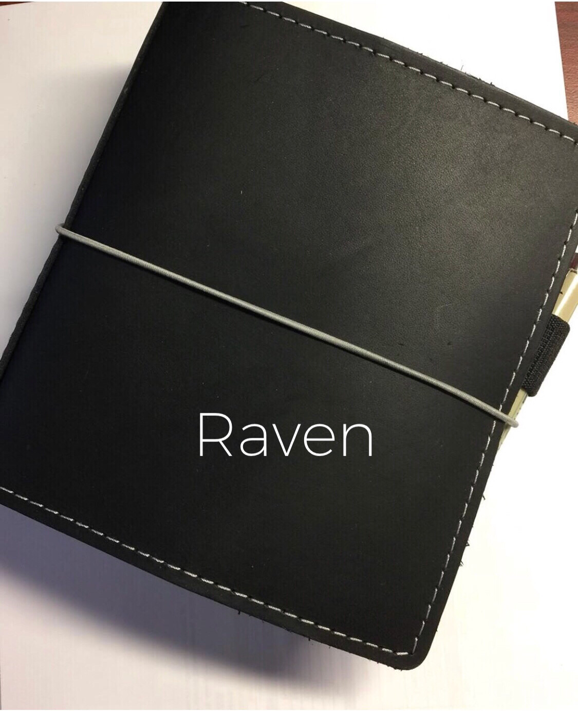 Raven A6, Personal, Personal wide, B6 Rings