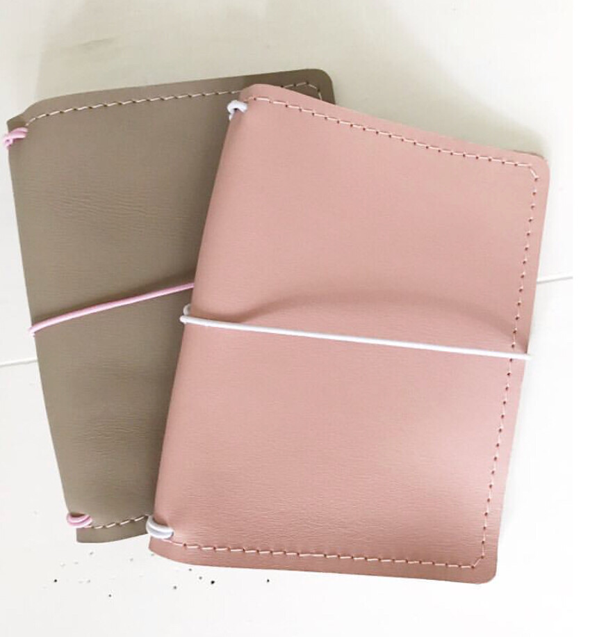 PinkSand notebooks