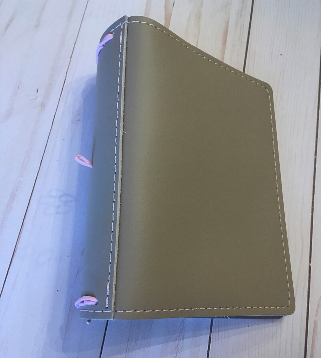 Sand Notebooks