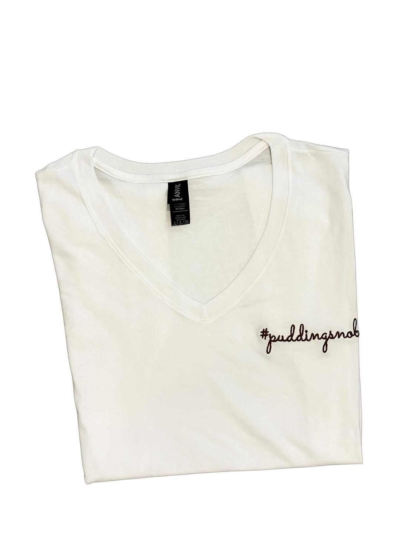 *NEW #PuddingSnob T-Shirts