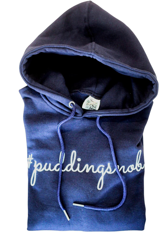 #Puddingsnob hoodie