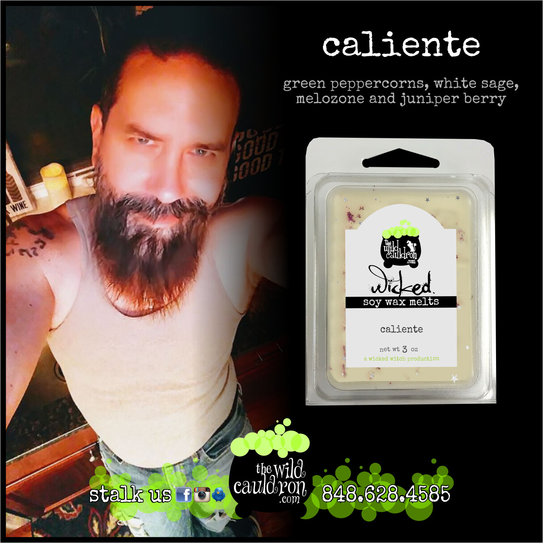 Caliente Wicked Wax Melts
