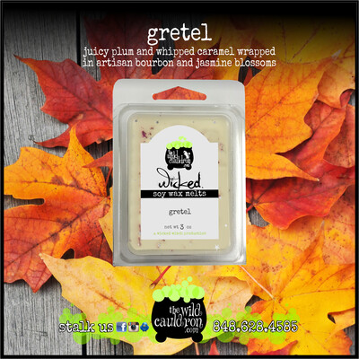 Gretel Wicked Wax Melts