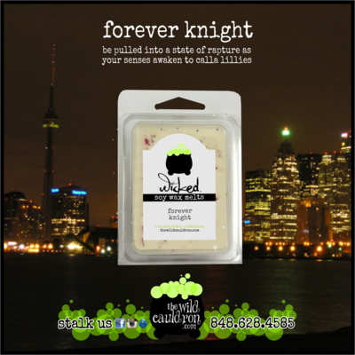Forever Knight Wicked Wax Melts