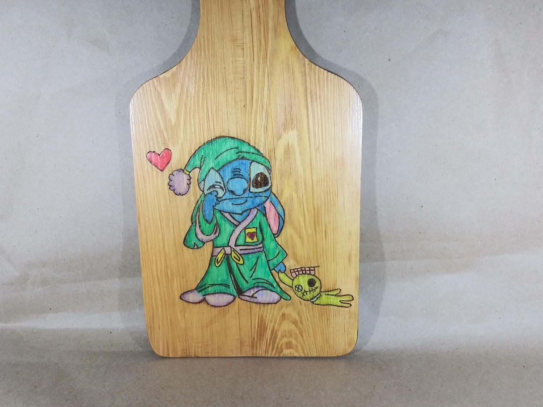 Cheese Board (Fan Art)