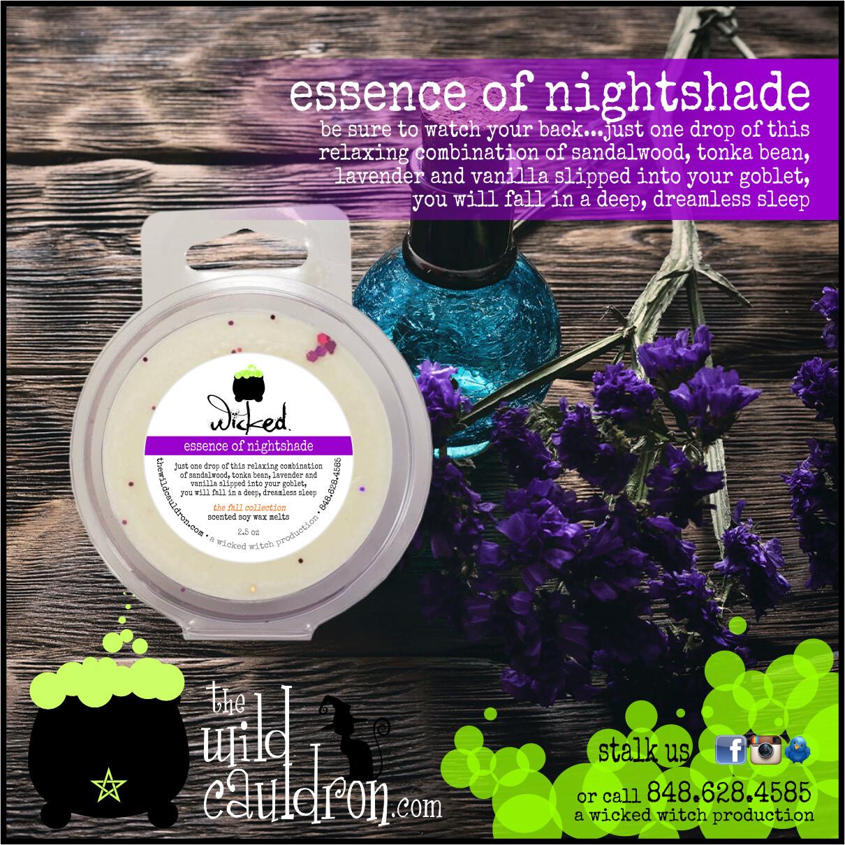 Essence of Nightshade