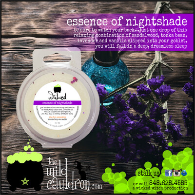 Essence of Nightshade