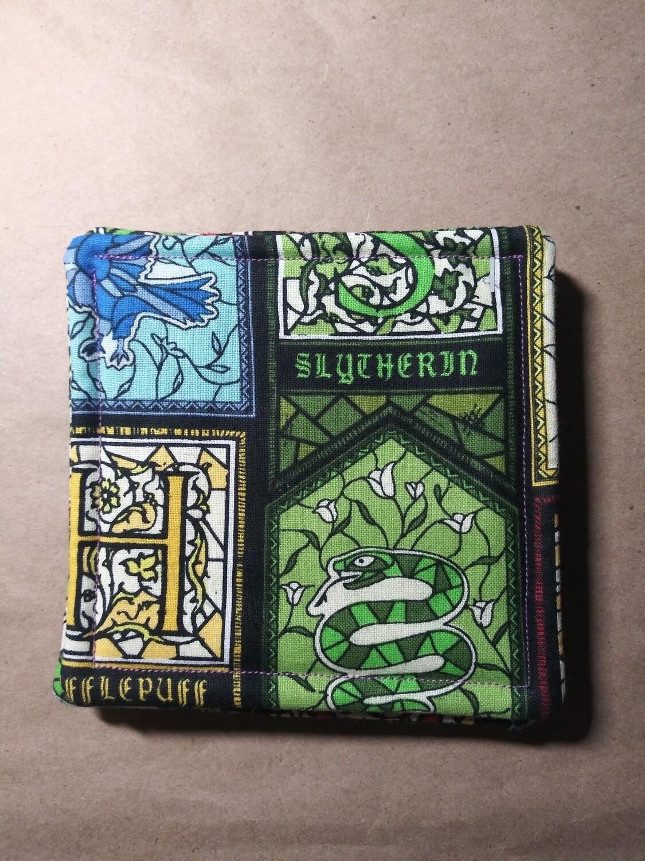 Hogwart Houses Coasters
