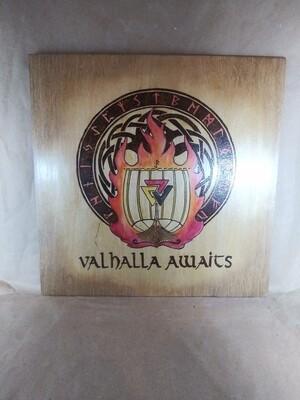 Valhalla Awaits