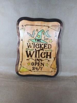Wicked Witch Inn
