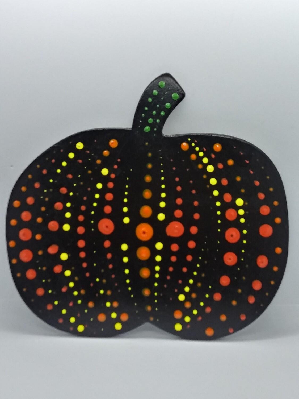 Pumpkin Dots
