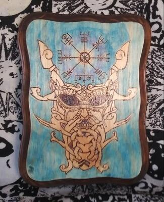 Odin's Compass
