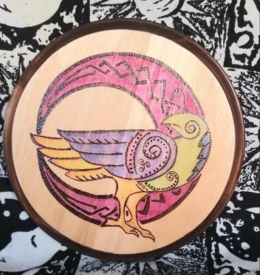 Norse Bird