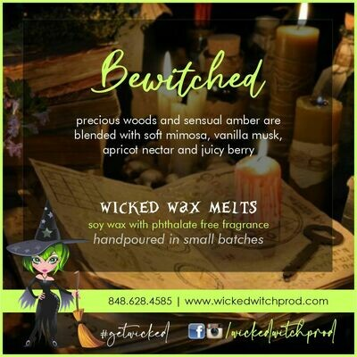 Bewitched Wicked Wax Melts