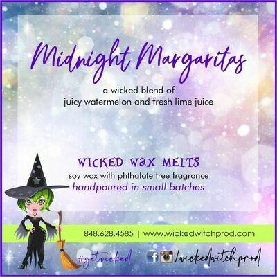 Midnight Margaritas Wicked Wax Melts