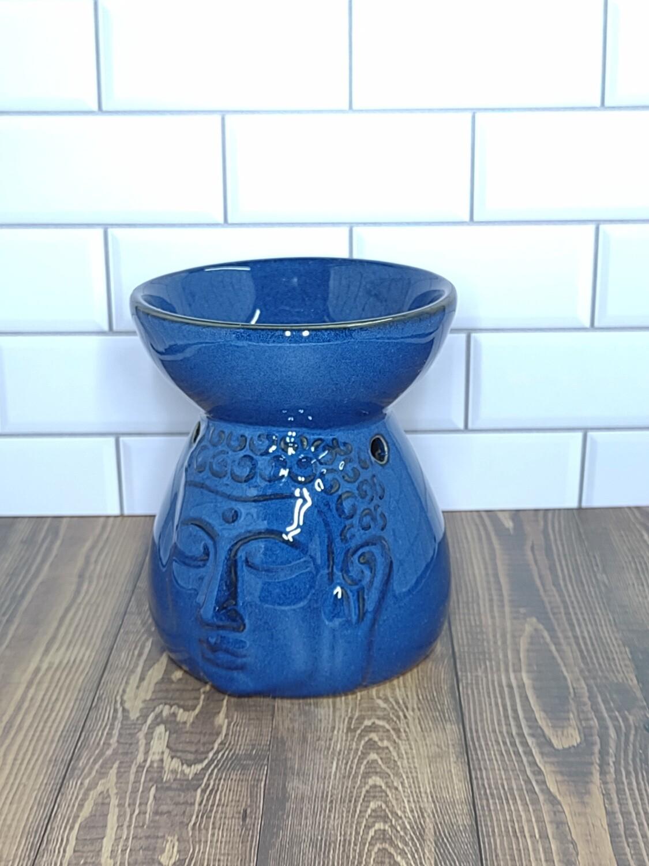 Buddha Warmer (Blue)