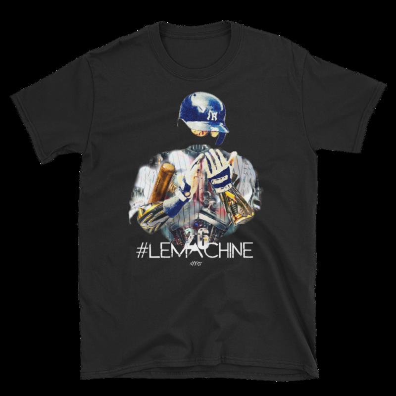 DJLM - #LeMachine