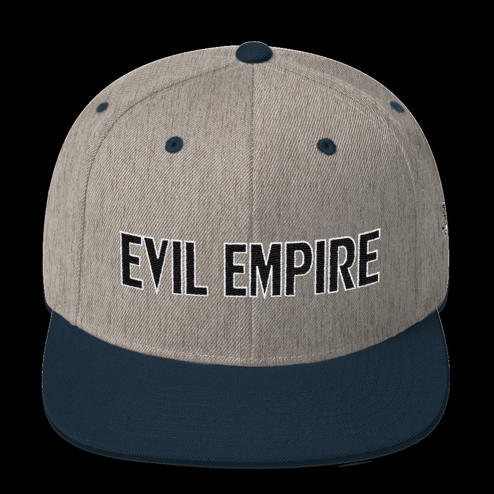 Evil Empire Snapback