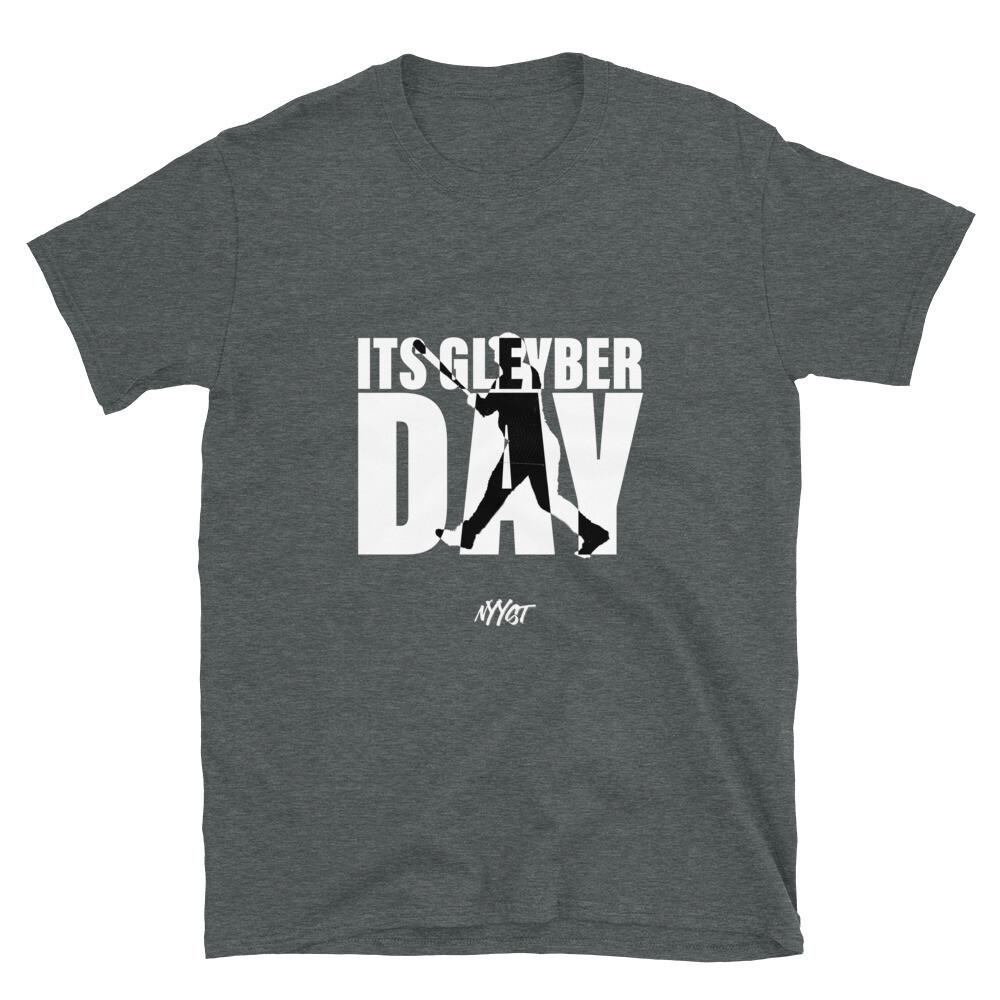 It's Gleyber Day!