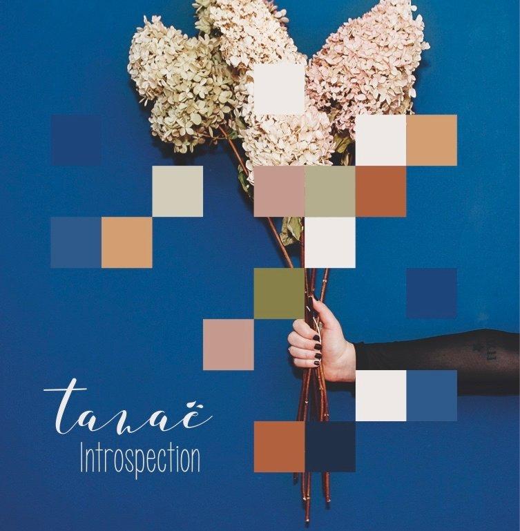 Tanaë - Introspection (EP 4 titres)