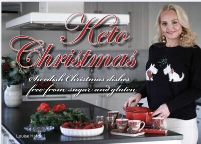 Cookbook Keto Christmas