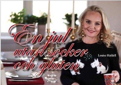 """""""En jul utan socker och gluten"""""""